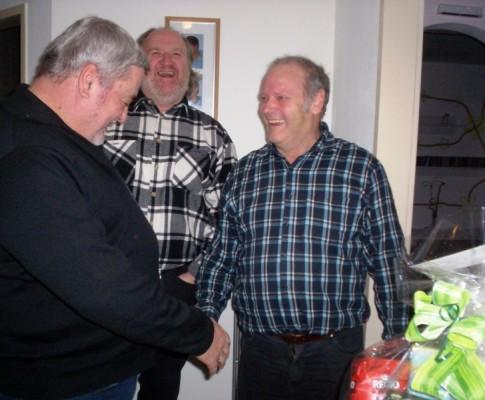 60. Geburtstag vom Sillaber Kurt