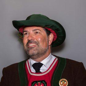 Rainer Markus