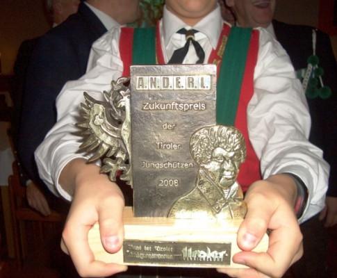 Ehrenpreis Anderl