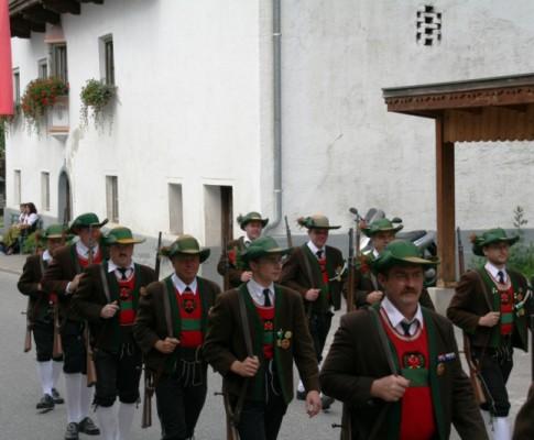 Batallion Schützenfest Vomp
