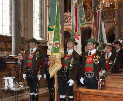 25 jähriges Priesterjubiläum Pfarrer Martin Müller