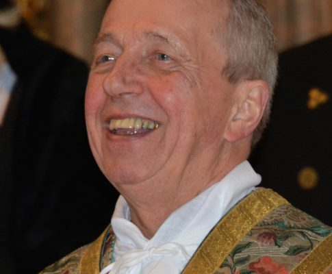 70. Geburtstag von Pater Dr. Felix Gradl