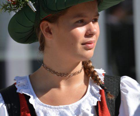 Maria-Himmelfahrt-Prozession 2017