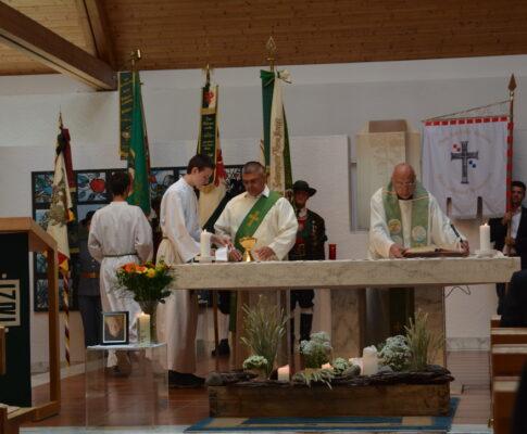 35 Jahre St. Barbara 28.6.2020
